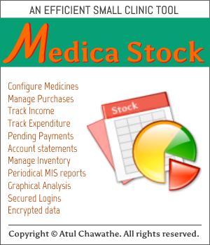 medica-stock